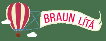 Braun lítá – Let balonem Brno